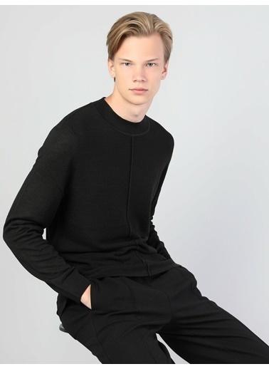 Colin's Kazak Siyah